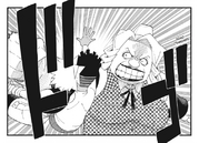 Soul Eater NOT Chapter 20 - Granny Slam