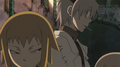 Soul Eater Episode 12 HD - Medusa hears Stein's suspicions