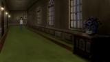 Soul Eater NOT Episode 4 - Dorm Hallway 1