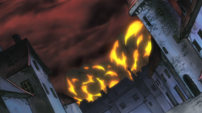 Soul Eater Episode 22 HD - Explosion in Death City