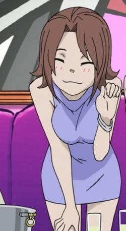 Arisa(Anime)