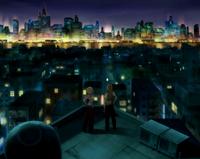 Soul Eater NOT Episode 6 - Brooklyn