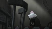 Soul Eater Episode 25 HD - Crona in DWMA Overnight Room