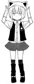 Kana Atair (Manga) - (14)