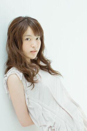Mikako Komatsu - (1)