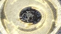 Soul Eater Episode 24 HD - Asura dispells Death Block