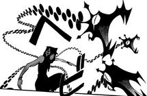 Fusión de Locura (Medusa)