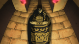 Soul Eater Episode 3 HD - Pharaoh's tomb 1