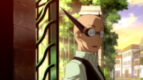 Soul Eater NOT Episode 3 - Ox