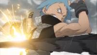 Black☆Star (Anime - Episode 10) - (86)