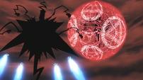 Soul Eater Episode 24 HD - Asura prepares his escape
