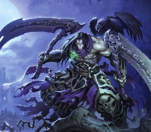 Grimm D. Reaper