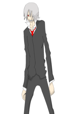 Human slender man by kurosame96-d5hn305