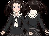 Harudori Tsugumi