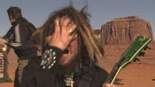 SOULFLY - Prophecy (OFFICIAL MUSIC VIDEO)