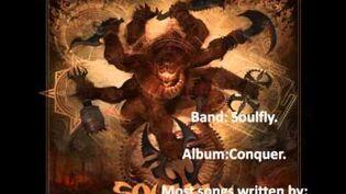 Soulfly-Paranoia