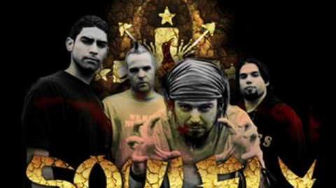 Soulfly enslaved lyrics