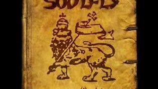 Soulfly - Born Again Anarchist
