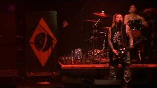 Soulfly - 07 - Enemy Ghost - Live at Metalmania 2009-03-06 HD