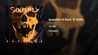 Ayatollah of Rock 'N' Rolla