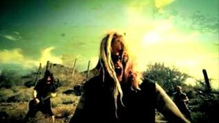 SOULFLY - Seek 'N' Strike (OFFICIAL MUSIC VIDEO)