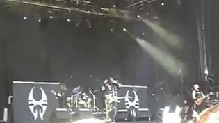 SOULFLY - We sold our souls to Metal Live@Resurrection Fest 2015