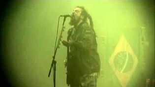 Soulfly - Blood Fire War Hate (Live at the With Full Force Festival 2009)