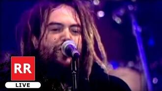SOULFLY - Roots Bloody Roots LIVE