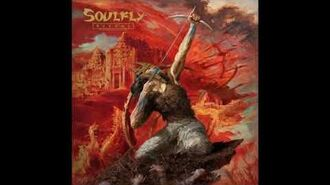 Soulfly - Blood on the Street