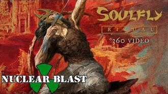 SOULFLY - Ritual (360° OFFICIAL TRACK VIDEO)
