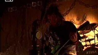 "Soulfly - ""Downstroy"" (Live In Sofia, Bulgaria 25 02 2003)"
