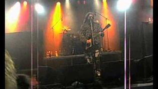 Soulfly - Jeffrey Dahmer (Live @ Pfingst Open Air Werden 2010)