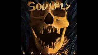 Soulfly - Master of Savagery