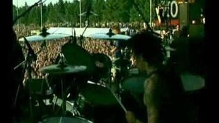 Soulfly - Attitude (Live 1998)