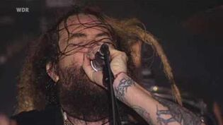 Soulfly - Polícia live at Area4 2008 16 of 20