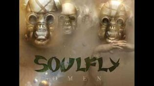 Soulfly - Four Sticks (Led Zeppelin cover)