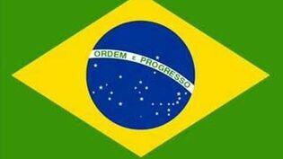 Soulfly - Brasil