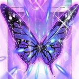 Dream Butterfly Mug