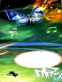Xiao Xiao Phoenix Flute 1st ring effect