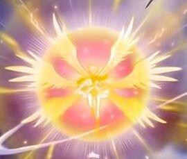 Angelic Domain