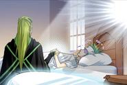Dugu Xin Poisoned