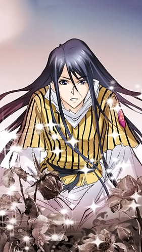 Tang San | Soul Land Wiki | FANDOM powered by Wikia