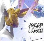 Yu Long Snake Spear Image