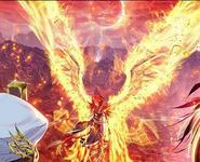 Gods Realm Phoenix