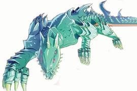 Unicorn Armoured Beast 2