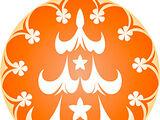 Seven Treasure Glazed Tile Clan