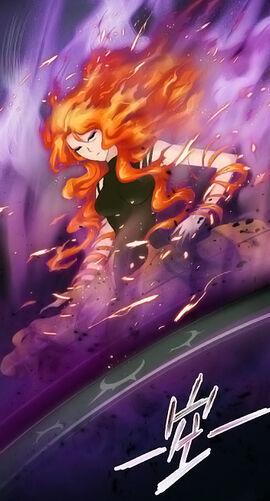 Fire Shadow 3