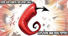 Mini Devil Pepper