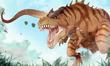 Tyrant Dragon(Mobile Game Version)