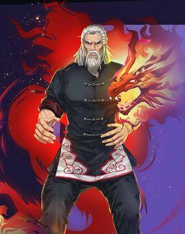 Zhuo Shi